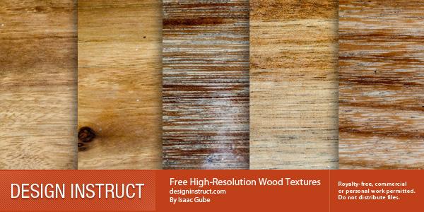 Les textures bois pour votre site - Création site MF devient Ocreativis