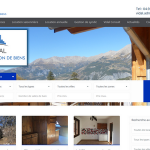 Vidal Administration – Agence immobilière